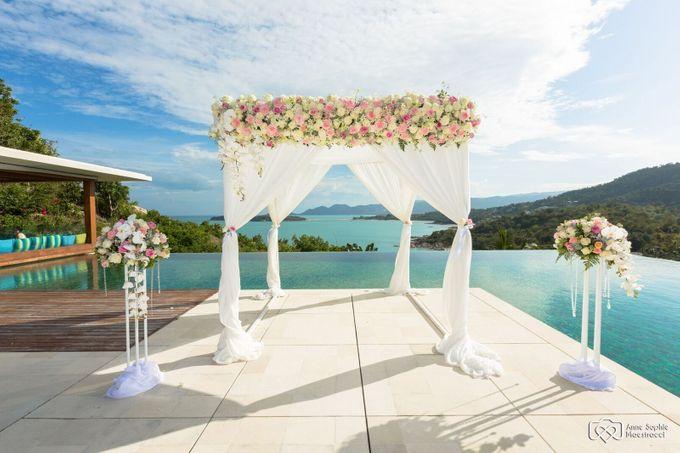 Wedding Planning by Azure Weddings - 001