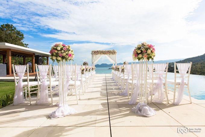 Wedding Planning by Azure Weddings - 002