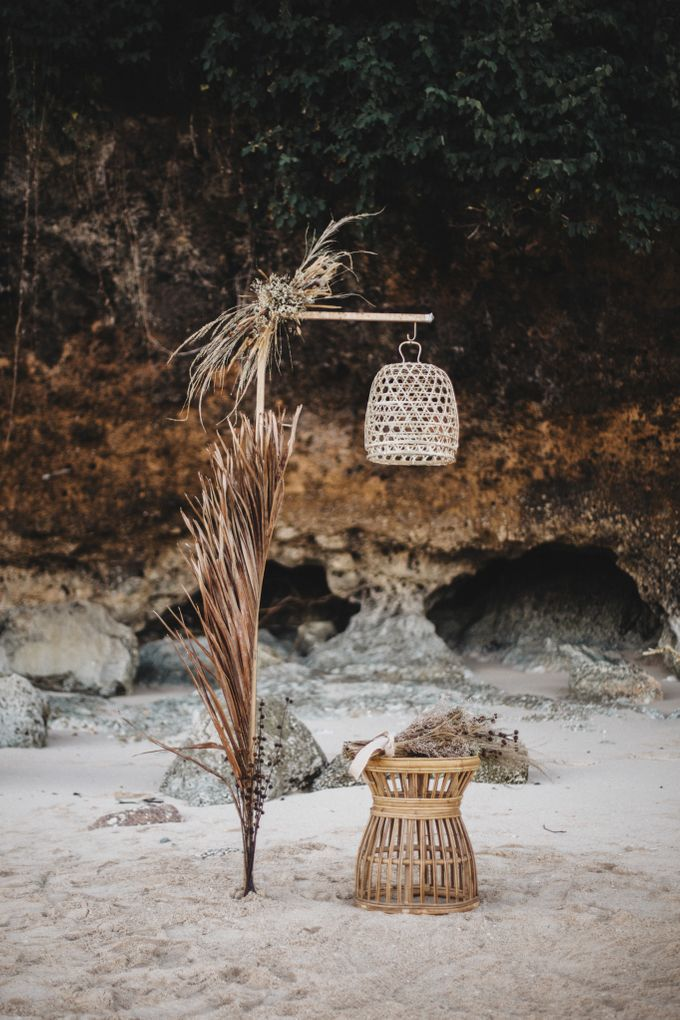 """""""UNTAMED"""" (Beach Raw and Natural Inspiration Shoot) by fire, wood & earth - 001"""