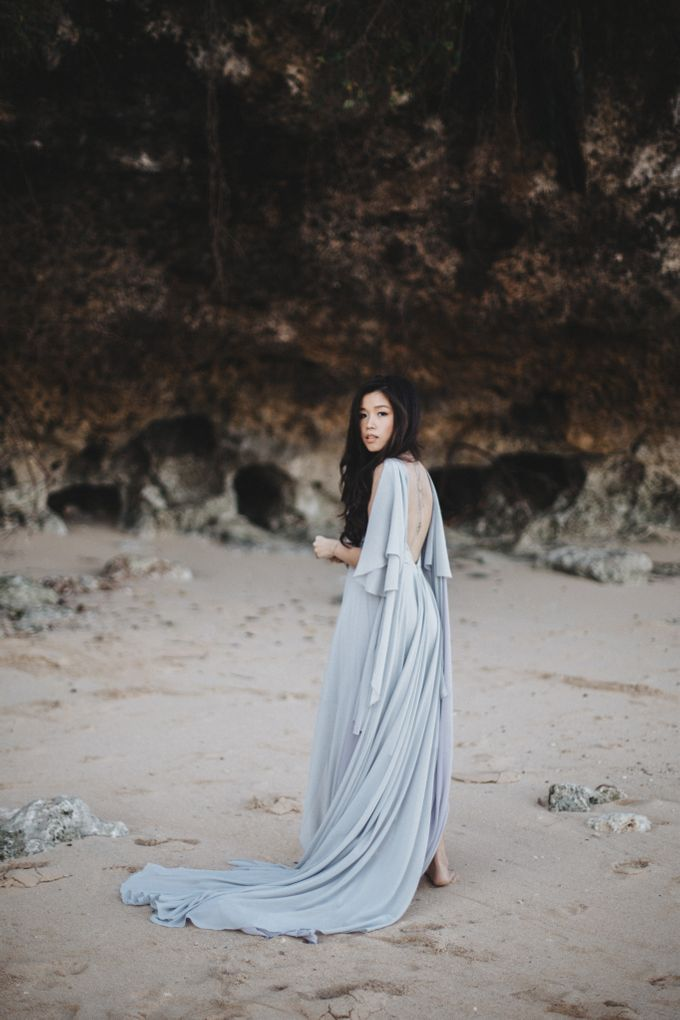 """UNTAMED"" (Beach Raw and Natural Inspiration Shoot) by fire, wood & earth - 010"
