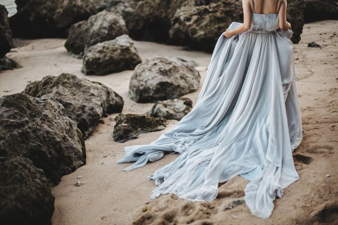 """""""UNTAMED"""" (Beach Raw and Natural Inspiration Shoot) by fire, wood & earth - 011"""