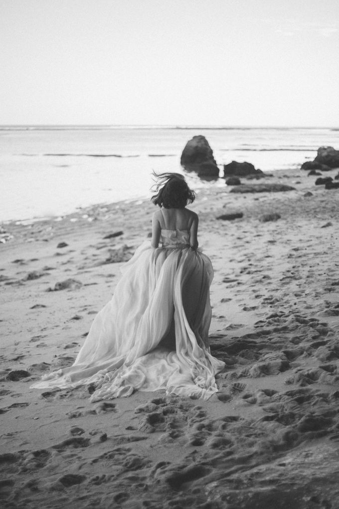 """""""UNTAMED"""" (Beach Raw and Natural Inspiration Shoot) by fire, wood & earth - 014"""