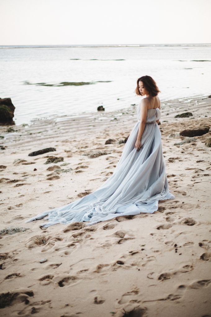 """""""UNTAMED"""" (Beach Raw and Natural Inspiration Shoot) by fire, wood & earth - 018"""