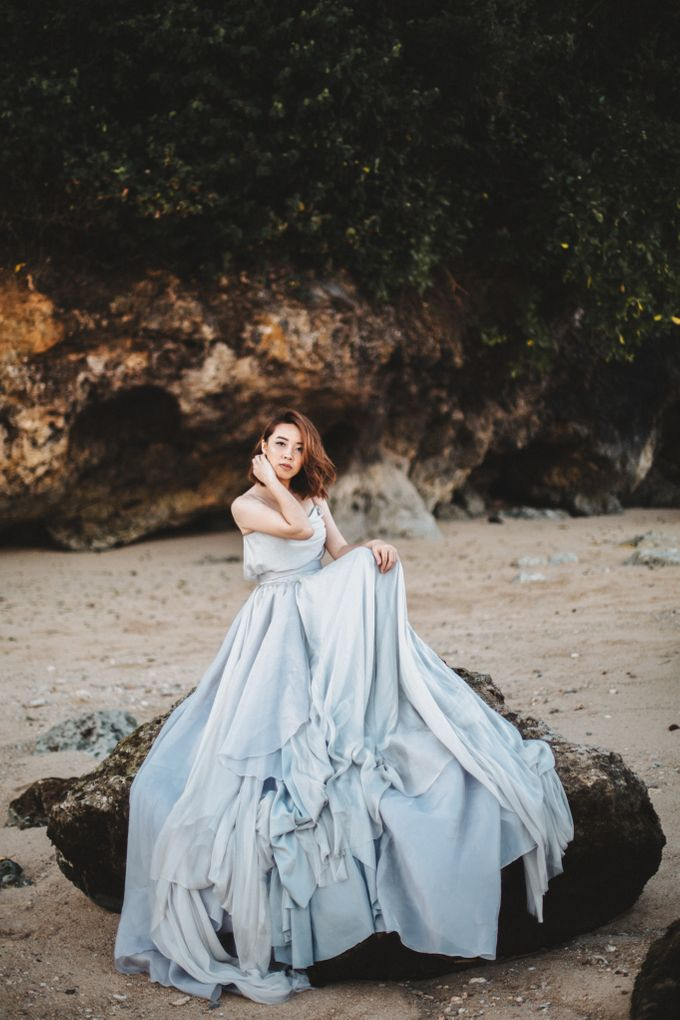 """""""UNTAMED"""" (Beach Raw and Natural Inspiration Shoot) by fire, wood & earth - 021"""