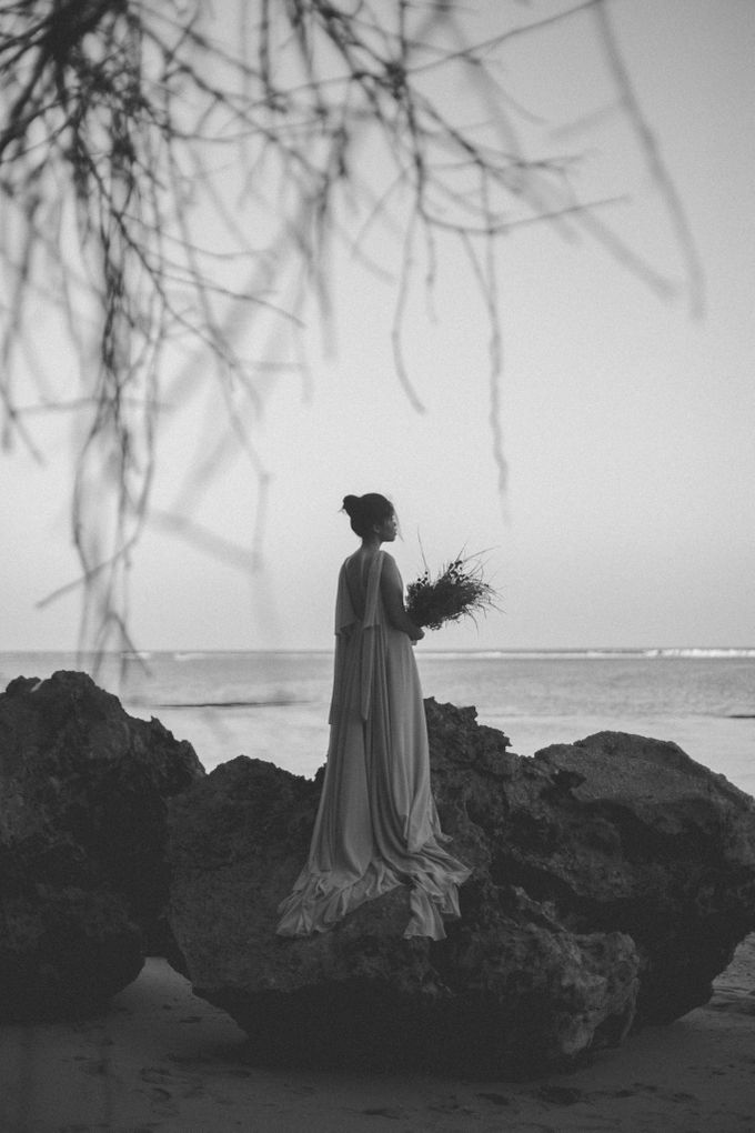 """""""UNTAMED"""" (Beach Raw and Natural Inspiration Shoot) by fire, wood & earth - 025"""
