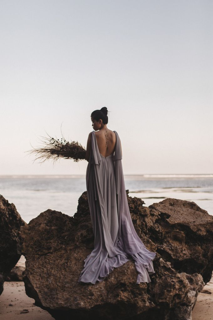"""UNTAMED"" (Beach Raw and Natural Inspiration Shoot) by fire, wood & earth - 026"