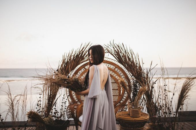 """""""UNTAMED"""" (Beach Raw and Natural Inspiration Shoot) by fire, wood & earth - 041"""