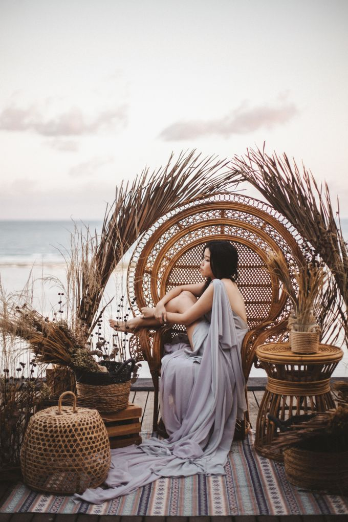 """""""UNTAMED"""" (Beach Raw and Natural Inspiration Shoot) by fire, wood & earth - 044"""