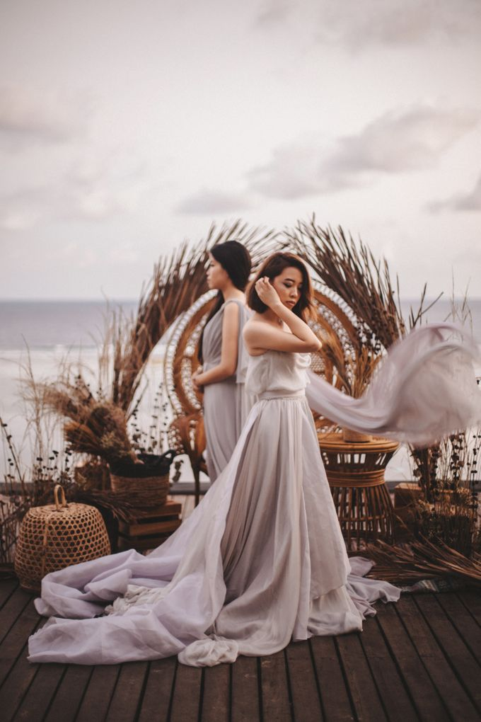 """""""UNTAMED"""" (Beach Raw and Natural Inspiration Shoot) by fire, wood & earth - 048"""