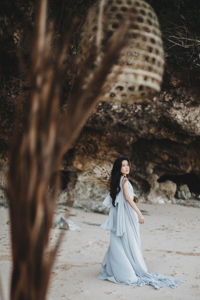 """""""UNTAMED"""" (Beach Raw and Natural Inspiration Shoot) by fire, wood & earth - 007"""