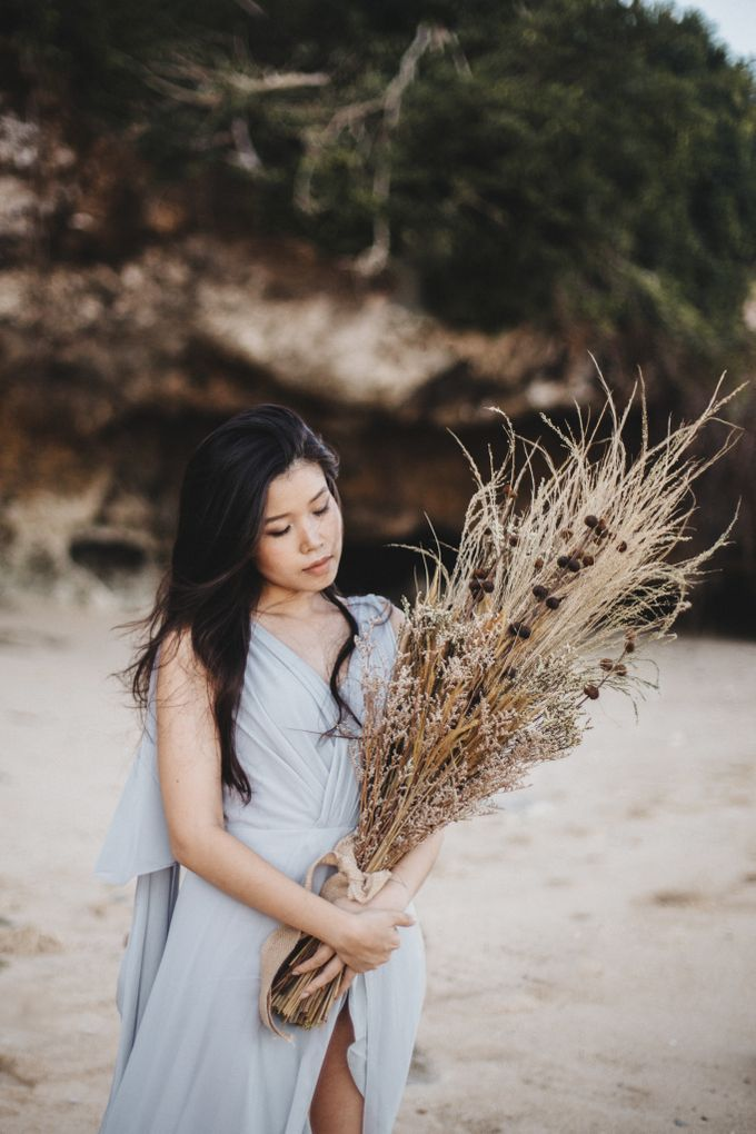 """""""UNTAMED"""" (Beach Raw and Natural Inspiration Shoot) by fire, wood & earth - 008"""