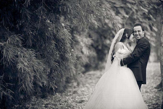 Wedding Dreams by Amirazariphotography - 010