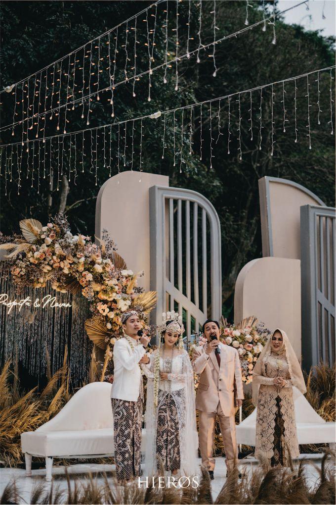 Puspita & Novan Wedding Decoration by Valentine Wedding Decoration - 013