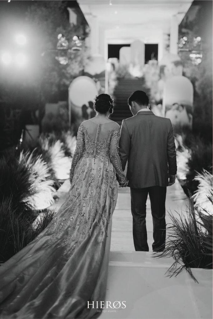 Puspita & Novan Wedding Decoration by Valentine Wedding Decoration - 033