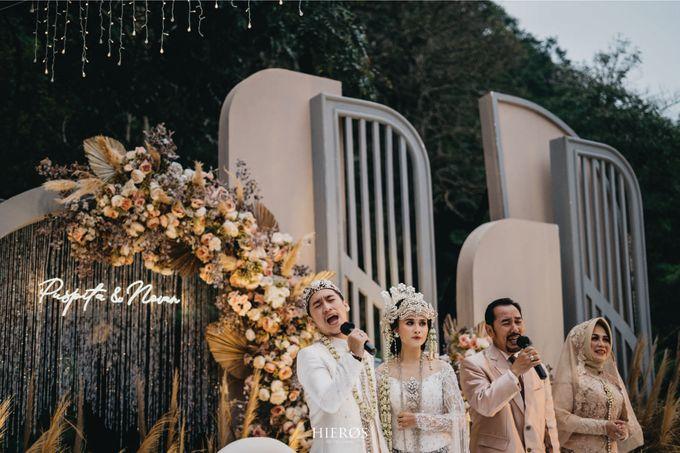 Puspita & Novan Wedding Decoration by Valentine Wedding Decoration - 018