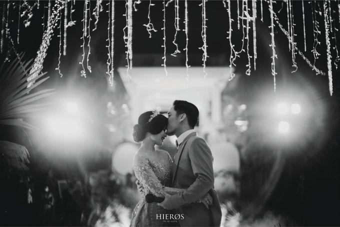 Puspita & Novan Wedding Decoration by Valentine Wedding Decoration - 040