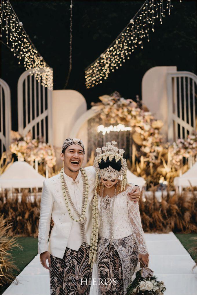 Puspita & Novan Wedding Decoration by Valentine Wedding Decoration - 017