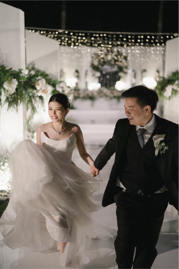 Adrian & Michelle Wedding Decoration by Valentine Wedding Decoration - 037