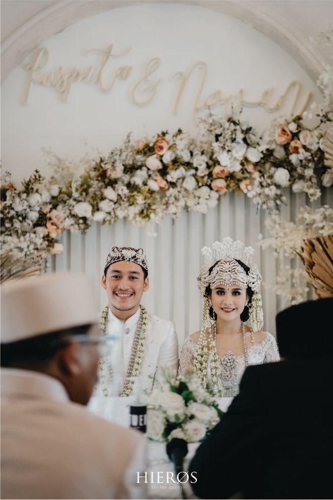 Puspita & Novan Wedding Decoration by Valentine Wedding Decoration - 004