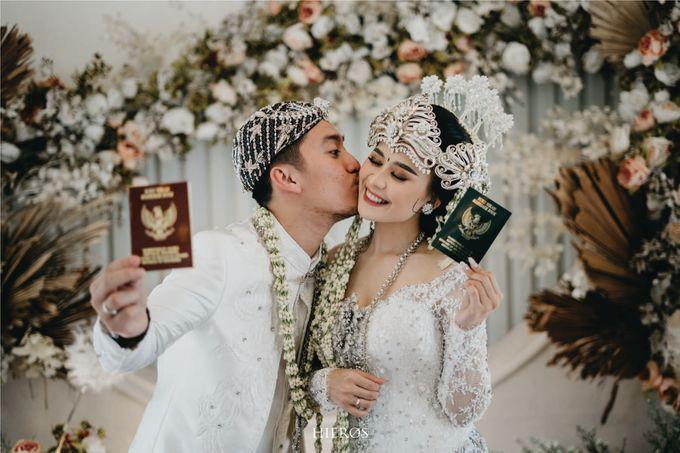 Puspita & Novan Wedding Decoration by Valentine Wedding Decoration - 006