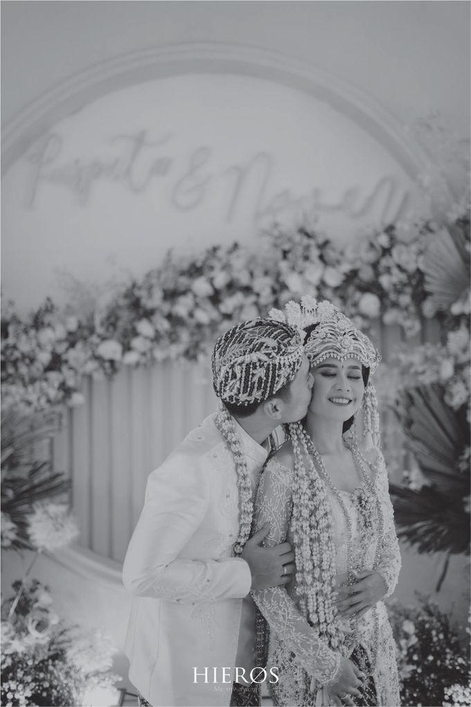 Puspita & Novan Wedding Decoration by Valentine Wedding Decoration - 009