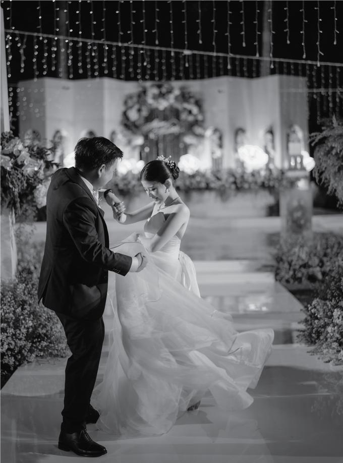 Adrian & Michelle Wedding Decoration by Valentine Wedding Decoration - 049