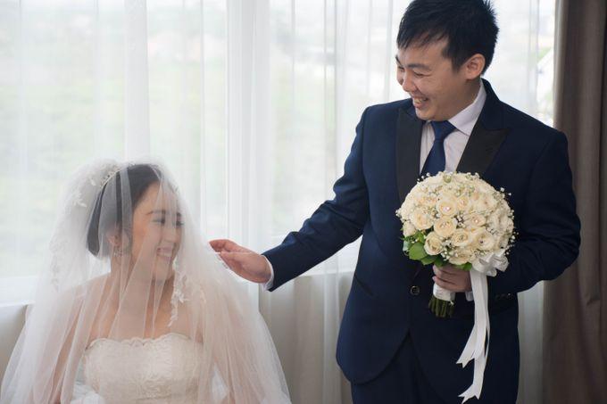 Wedding Day Darryl & Tata by SHINE PLANNER & ORGANIZER - 013