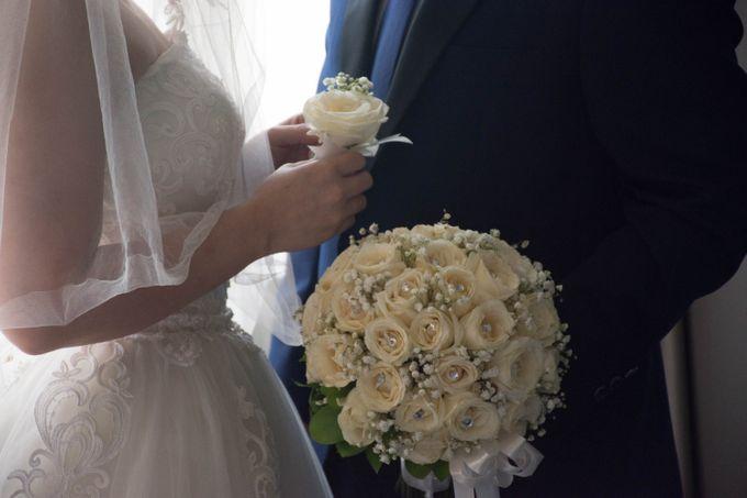 Wedding Day Darryl & Tata by SHINE PLANNER & ORGANIZER - 016
