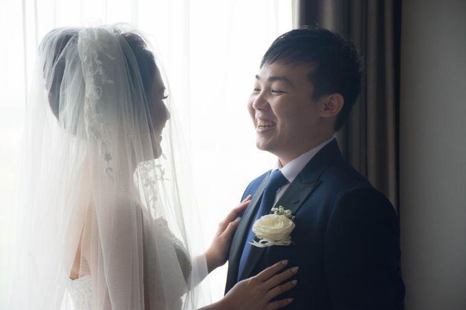 Wedding Day Darryl & Tata by SHINE PLANNER & ORGANIZER - 017