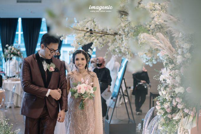 Rina Yordi Wedding Day by Chandira Wedding Organizer - 040