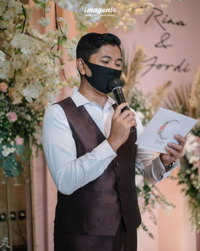 Rina Yordi Wedding Day by Chandira Wedding Organizer - 034