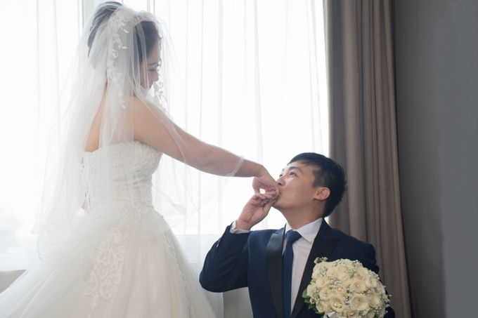 Wedding Day Darryl & Tata by SHINE PLANNER & ORGANIZER - 014