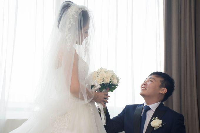 Wedding Day Darryl & Tata by SHINE PLANNER & ORGANIZER - 015