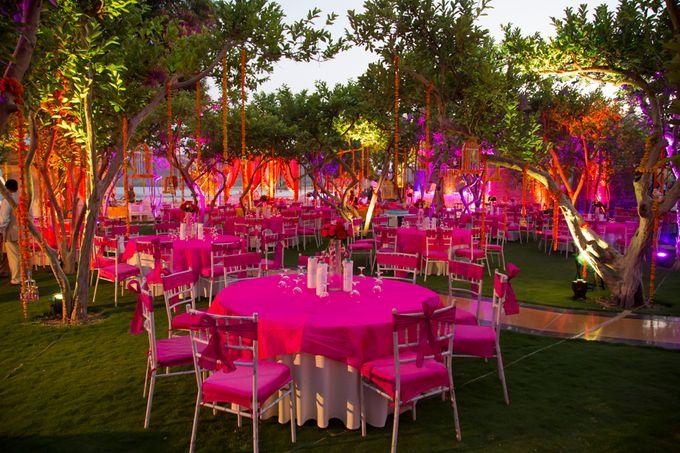 Mehta wedding by Desert Pearl Entertainment - 019