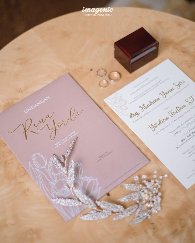 Rina Yordi Wedding Day by Chandira Wedding Organizer - 041