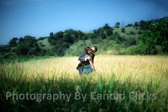 Pre Wed Shoot Of Rahul & Rakhi by Candid Clicks - 013