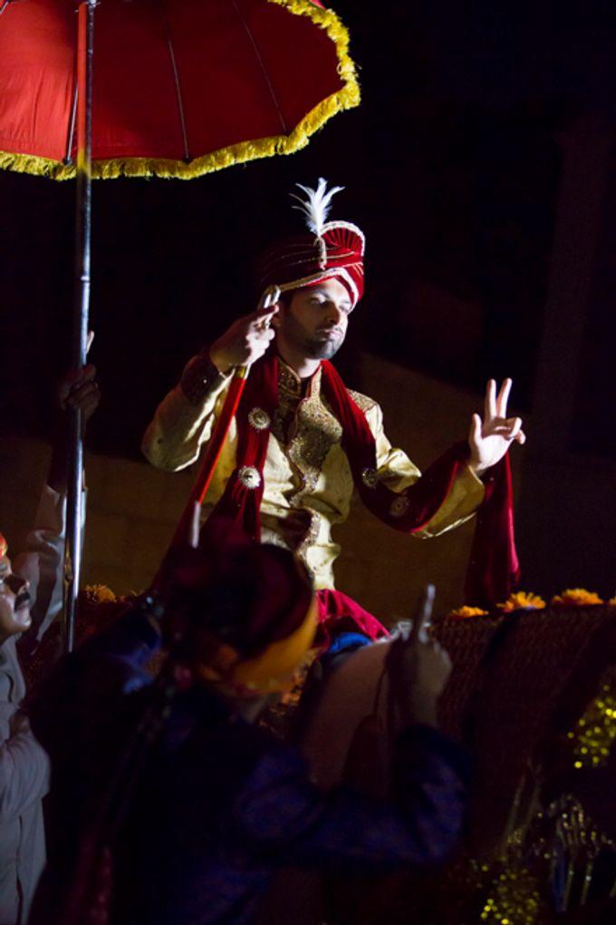 Mehta wedding by Desert Pearl Entertainment - 021