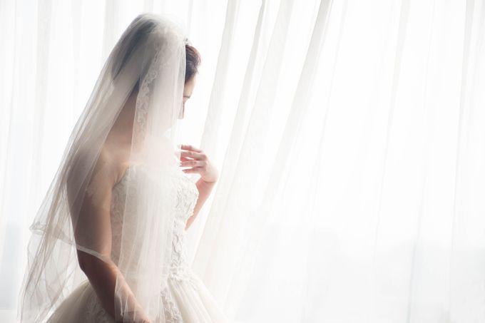 Wedding Day Darryl & Tata by SHINE PLANNER & ORGANIZER - 003