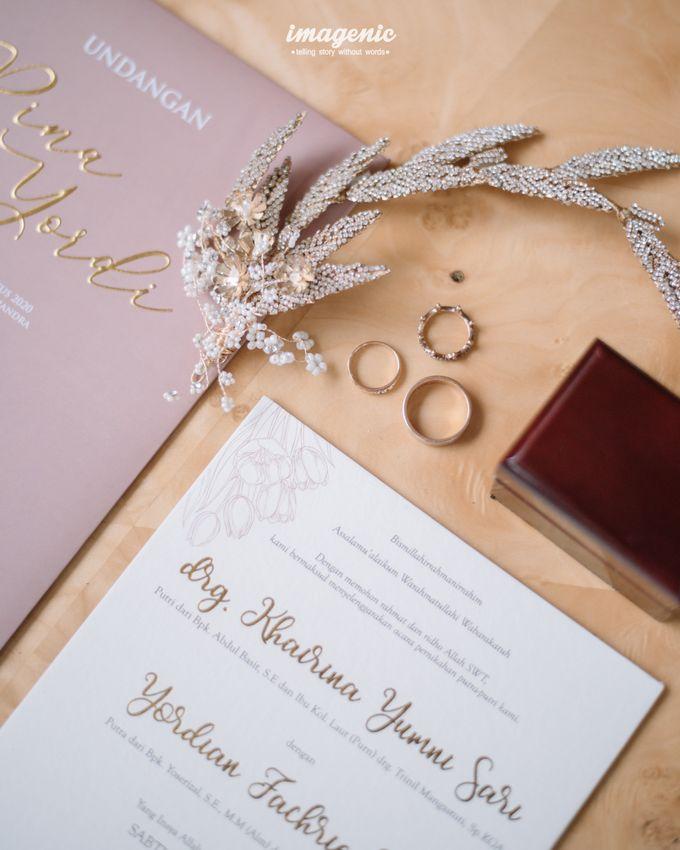 Rina Yordi Wedding Day by Chandira Wedding Organizer - 044