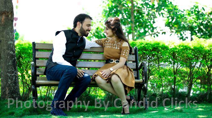Pre Wed Shoot Of Rahul & Rakhi by Candid Clicks - 043