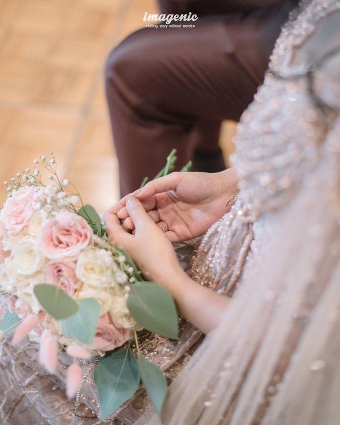 Rina Yordi Wedding Day by Chandira Wedding Organizer - 039