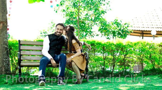 Pre Wed Shoot Of Rahul & Rakhi by Candid Clicks - 041
