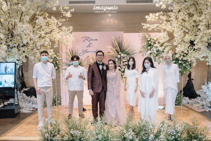 Rina Yordi Wedding Day by Chandira Wedding Organizer - 038