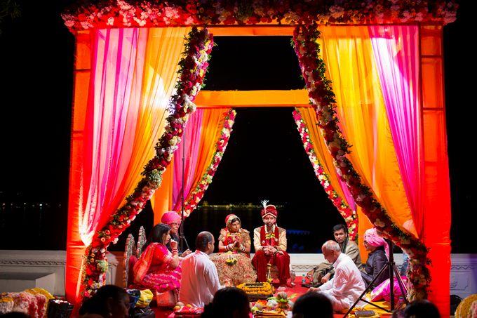 Mehta wedding by Desert Pearl Entertainment - 026