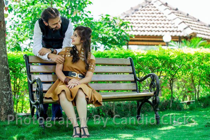 Pre Wed Shoot Of Rahul & Rakhi by Candid Clicks - 035