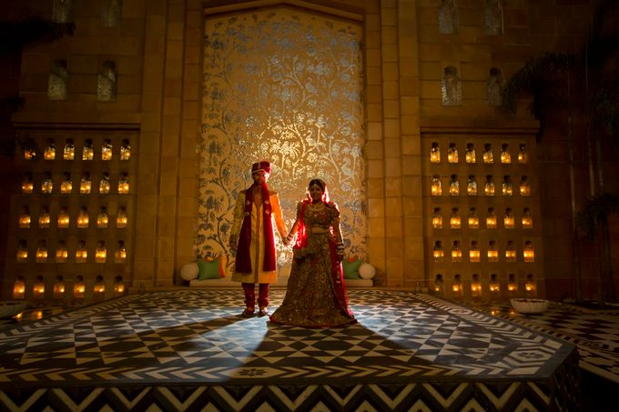 Mehta wedding by Desert Pearl Entertainment - 029