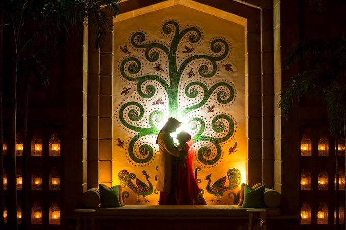 Mehta wedding by Desert Pearl Entertainment - 030