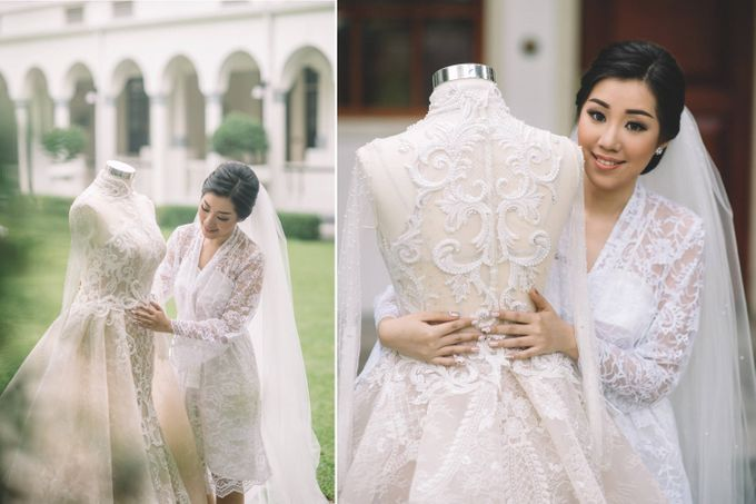 Wedding Andre & Renata by Cheers Photography - 013