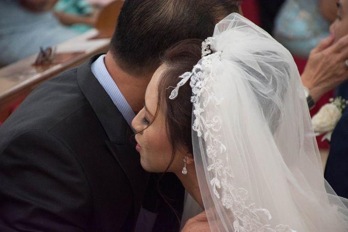 Wedding Day Darryl & Tata by SHINE PLANNER & ORGANIZER - 022