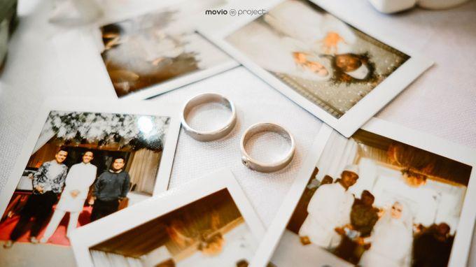 Movio Wedding Story by Movio wedding - 018
